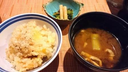 無雙庵枇杷夕食⑭.JPG